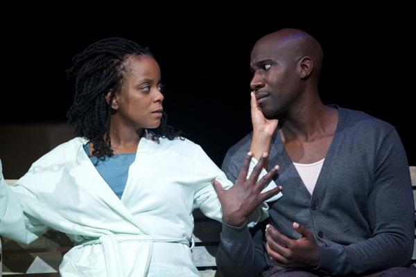 Harlem Duet soars at the Segal