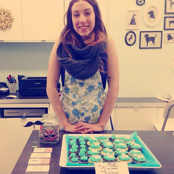 home bakeries Melissa Rainone montreal