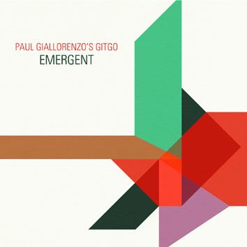 Today's Sounds: Paul Giallorenzo's Gitgo
