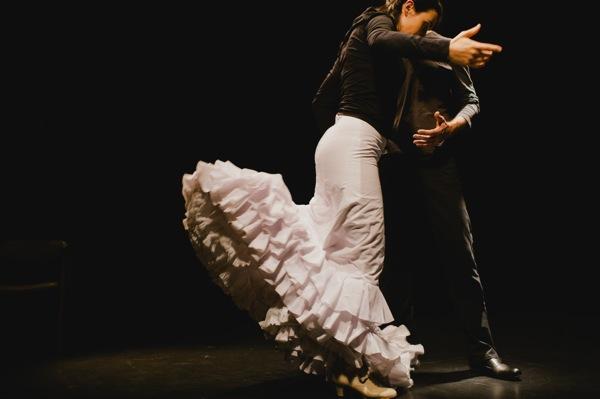 La Otra Orilla: flamenco for today