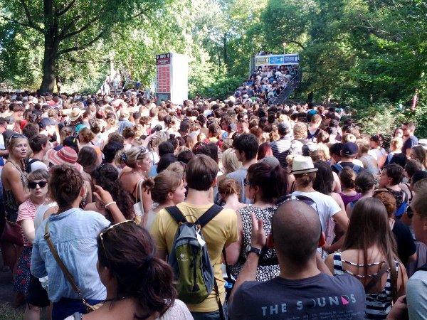 Cult classics 2012: The festivals