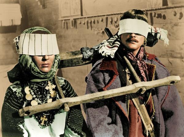 Free films of forgotten ancestor