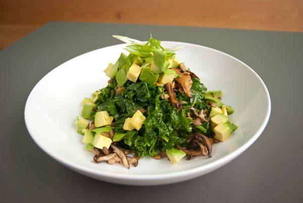 Santa Barbara's veggie-driven cuisine flops