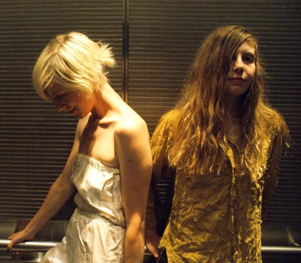 Montreal duo UN revel in subterranean sounds