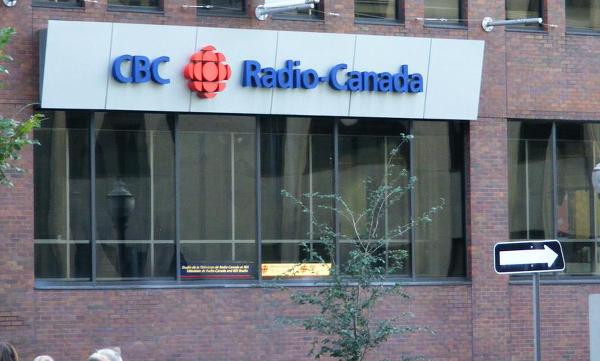RIP Radio-Canada