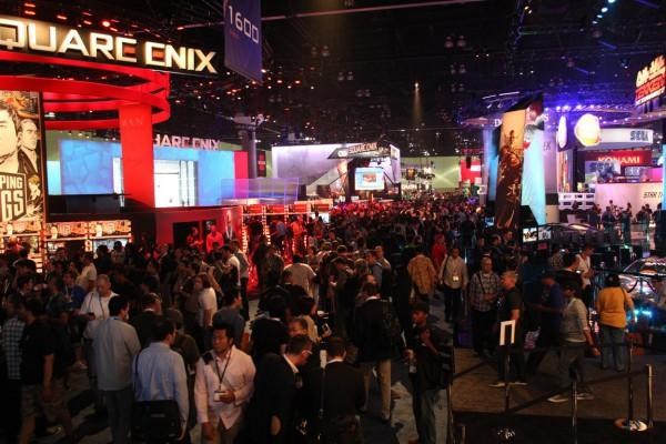 Montreal gaming hits E3