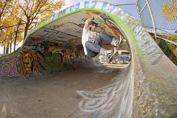 An OG Montreal skate spot is reborn