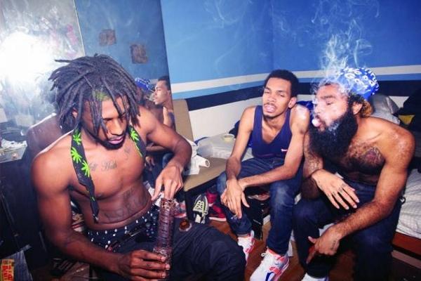 This week in post-Pop hip hop