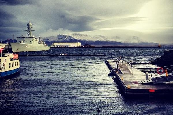 Mikey B Trippin: Iceland Airwaves pt. 2