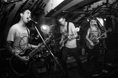 The city's best underground music fest is on