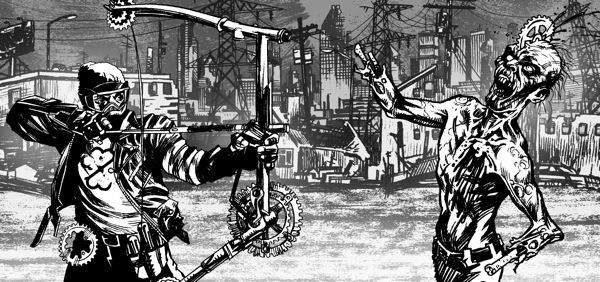 Montreal, post-zombie apocalypse