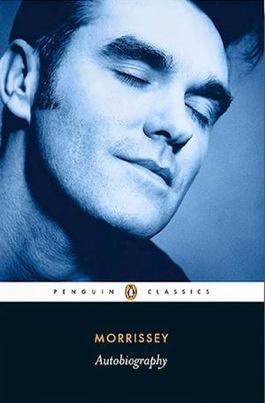 Morrissey gets the Penguin Classics treatment