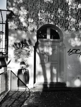 TinBond in Montmartre, Paris