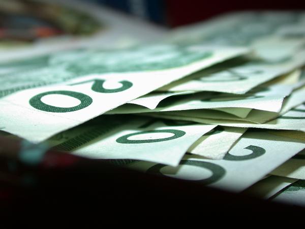 Big payouts at city hall this week
