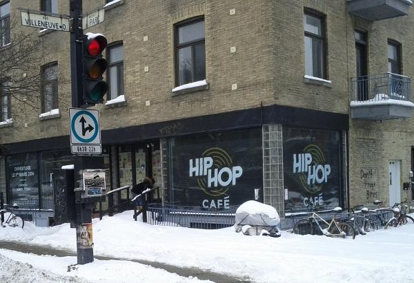 Hip Hop Café (600x411)