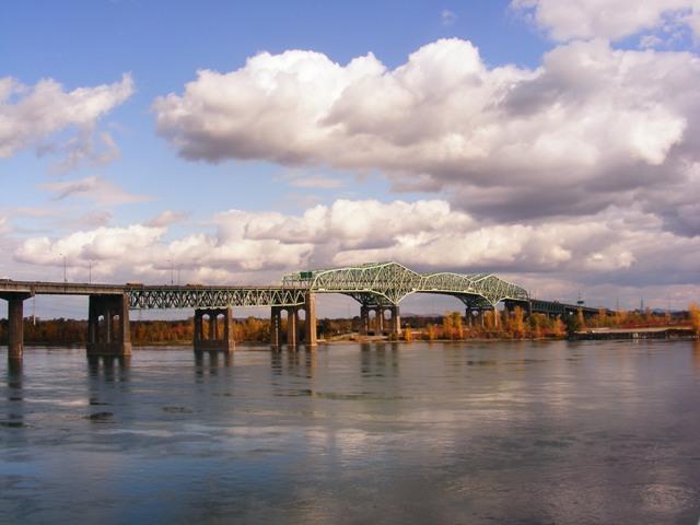 No free rides on the New Champlain Bridge