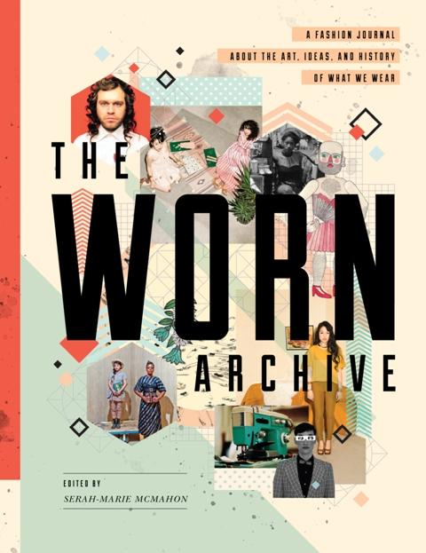 10 years of WORN Fashion Journal