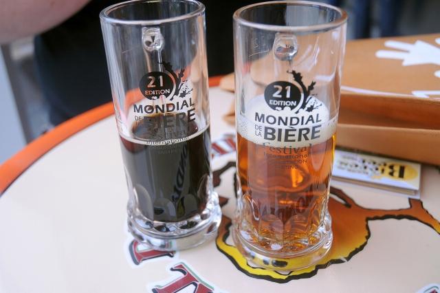 Mondial de la bière goes Brazilian