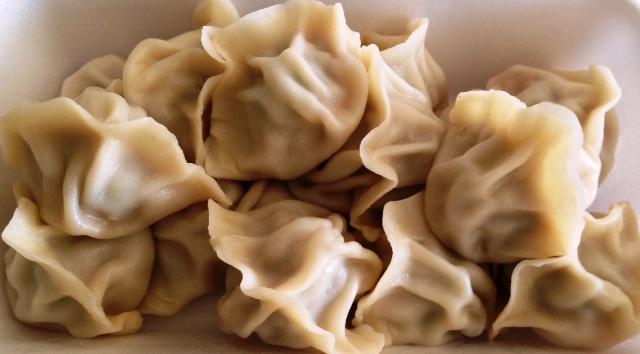 Chow down on dumplings in Little India