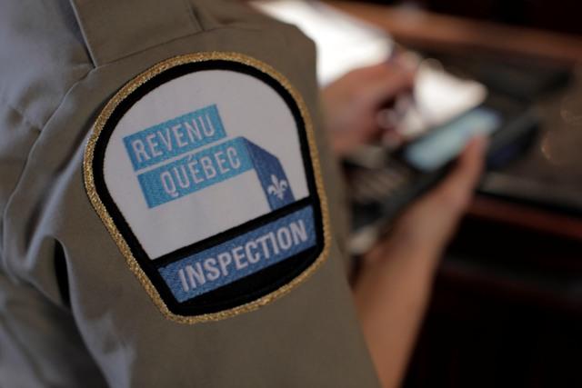 Revenue Quebec