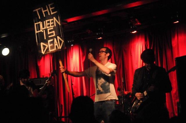 PHOTOS: The Smiths born again