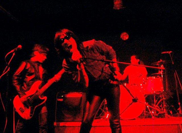 Montreal's underground punk fest is on