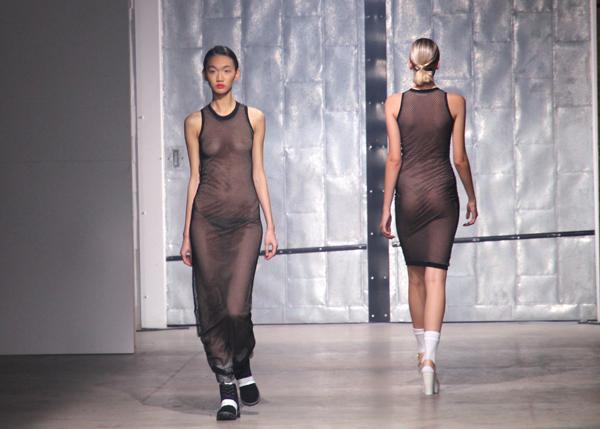 PHOTOS: Montreal fashion forward
