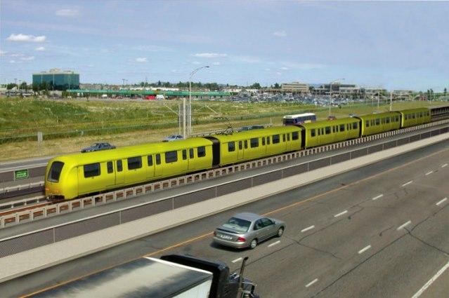 Light rail to MTL's suburbs just got real