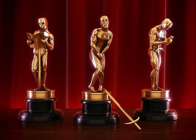 The Academy Rewards Challenge is here