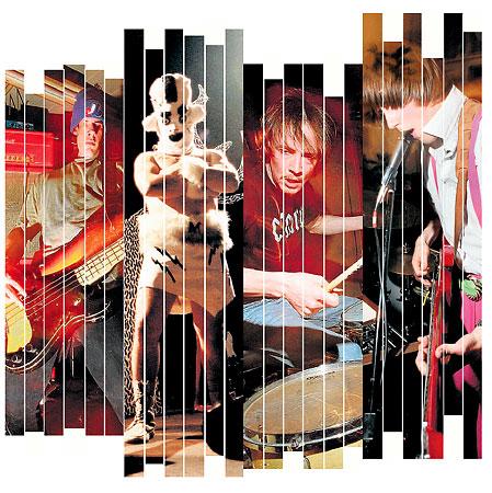 MTL music scene