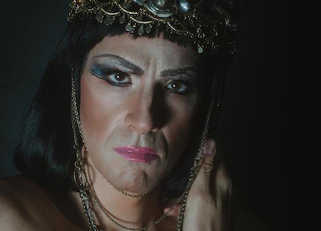 Hosanna tells a timeless, universal tale