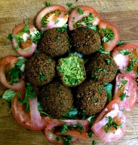 Nilufar is a cheap-eats institution