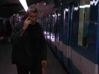 The Jackal metro