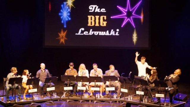 Big Lebowski Live Read Montreal