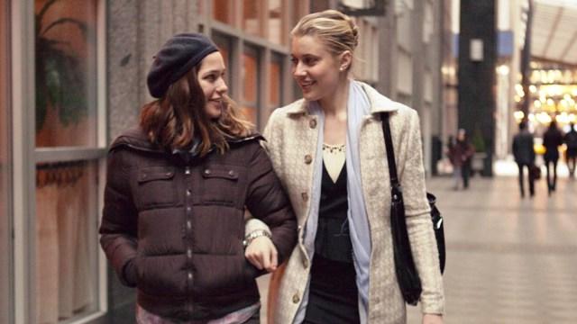 An interview with Greta Gerwig & Lola Kirke