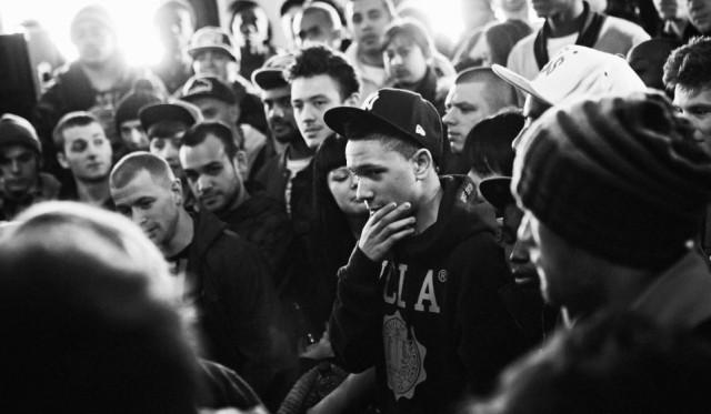 Let the rap battles begin - Cult MTL