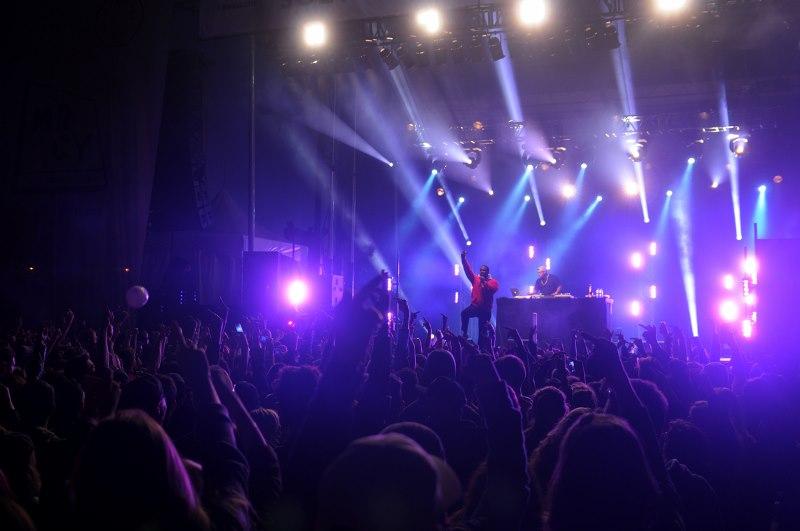 PHOTOS: Alabama Shakes, Mac Miller & more at MRCY