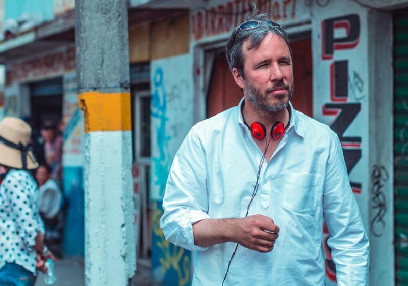 Denis Villeneuve sicario