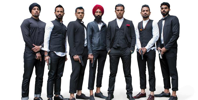 TIFF report #8: Deepa Mehta's Beeba Boys