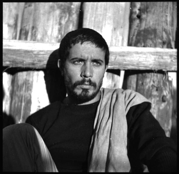 Vittorio Fiorucci circa 1960 Michael Flomen