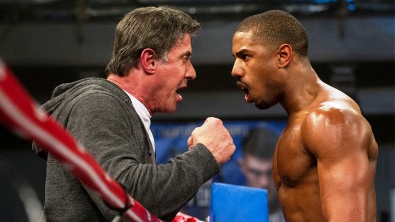 Indie director vs. Rocky sequel