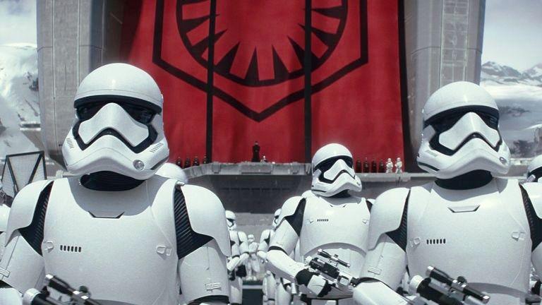 Star Wars is back