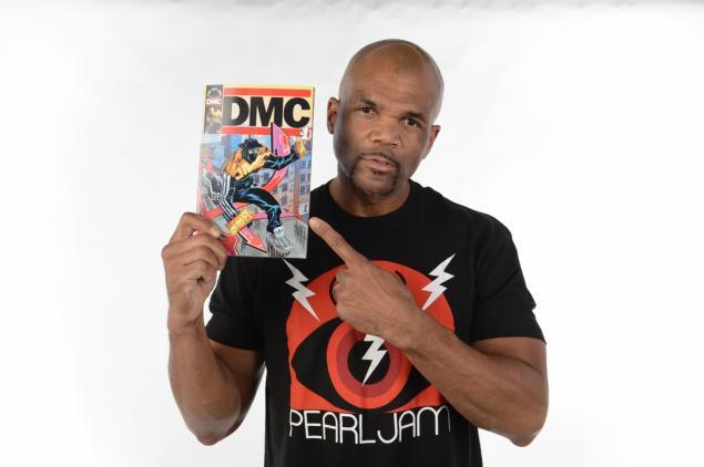 DMC comics