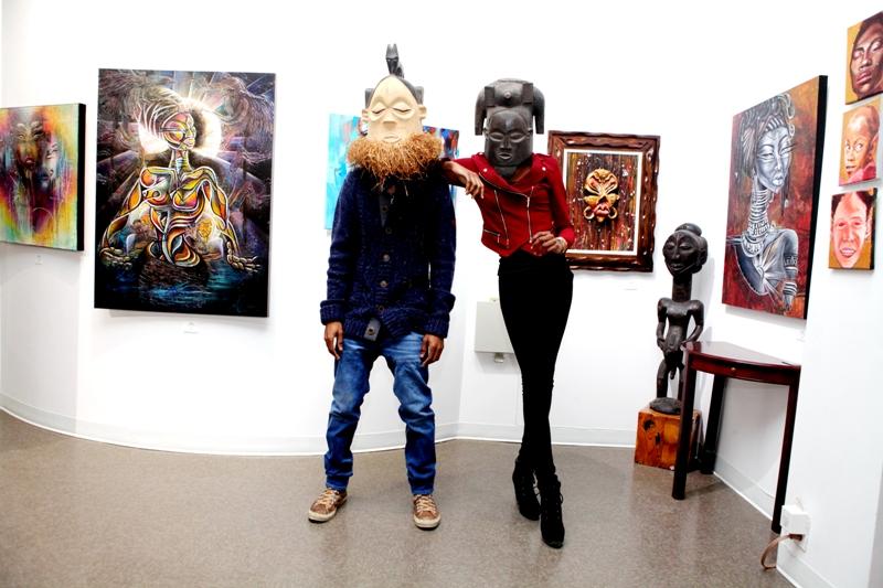 Meet Afropop artist Maliciouz