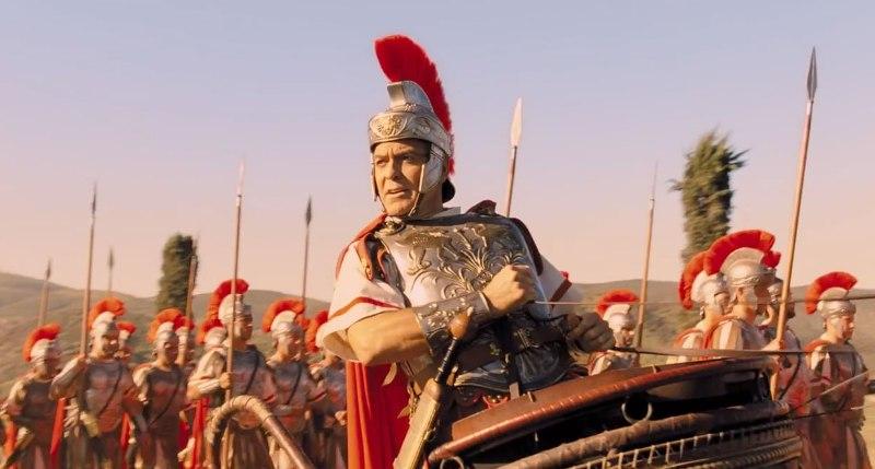 Hail, Caesar! is a hot mess