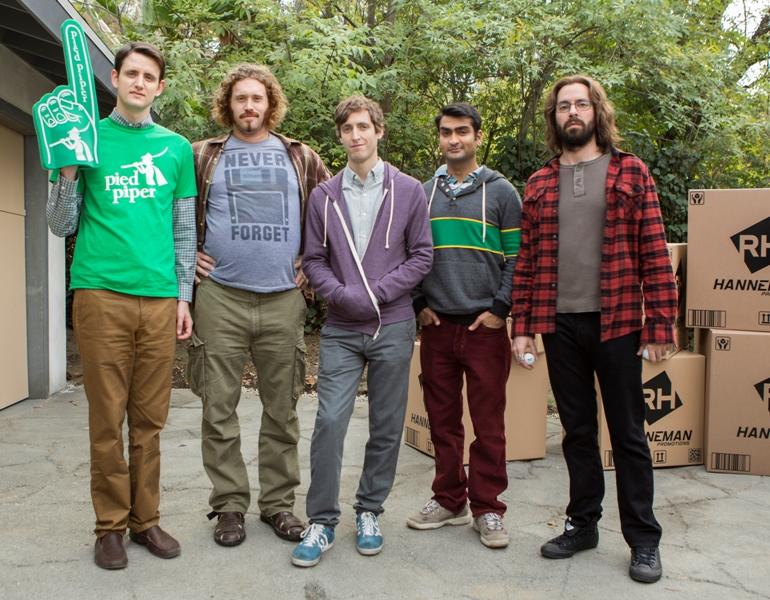 Silicon Valley 2