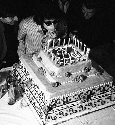 Bob Dylan birthday 2