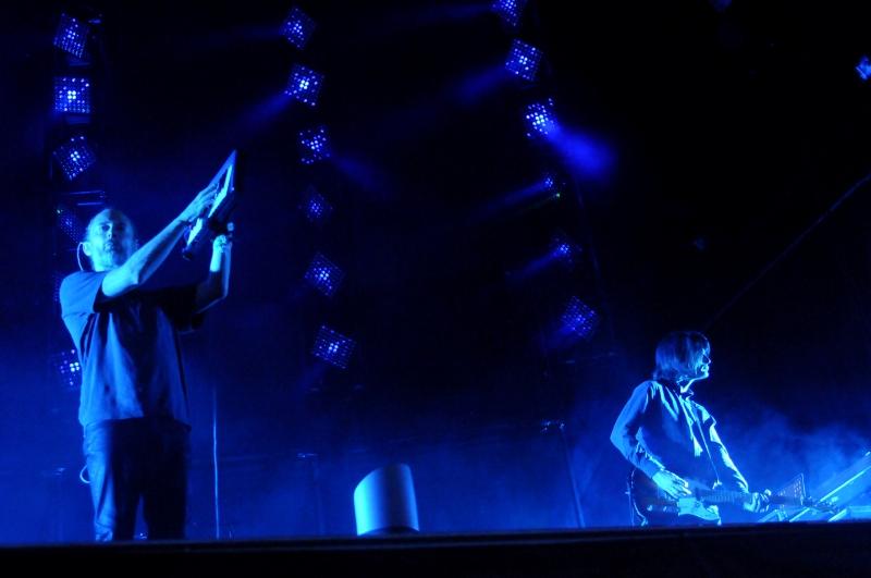 60)Radiohead