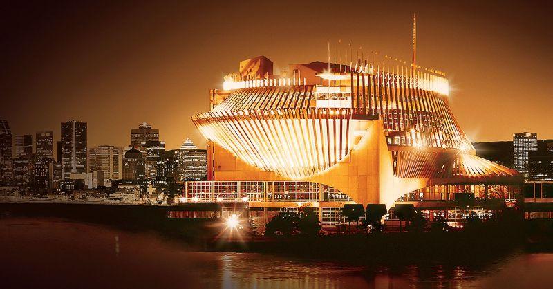 The Casino de Montréal celebrates 25 years