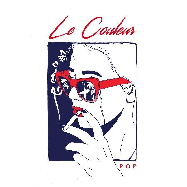 """REVIEW: Le Couleur's """"P.O.P"""""""